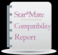Star Mate Couples Report