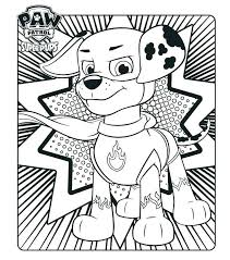 Free Paw Patrol Coloring Pages Best Of Print Paw Patrol Everest