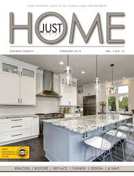 Recessed Lighting Orange County Ca Just Home Oc February 2019 By Justhome Issuu