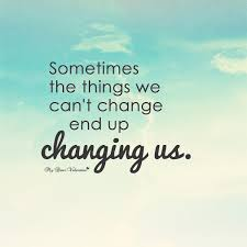 Life Changes Quotes Fascinating Life Changes Quotes Amusing Quotes About Change A Life 48 Quotes