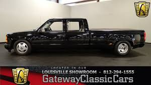 All Chevy chevy c3500 : 1998 Chevrolet C3500 Dually Pickup - Louisville Showroom - Stock ...