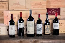 Cabernet Sauvignon Vintage Chart Ranking The Best Years For Napa Cabernet Vinfolio Blog