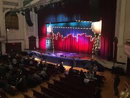 Lowell Memorial Auditorium 50 Merrimack St Lowell Ma