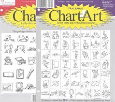 Art Chart Chartart Vol 1 Vol 2