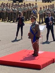 """Al Restaino-show, un assente """"eccellente"""": il CSM dell'Esercito, Farina;  che c'è dietro? - [SASSATE]"""
