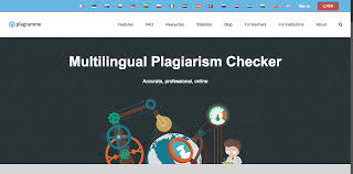 which plagiarism checker we should choose aays multilingual plagiarism check