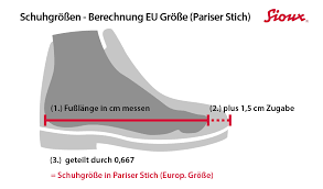 Shoe Size Conversion Made Easy Size Chart Included