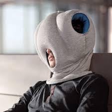 office nap pillow. The Power Nap Head Pillow Office B