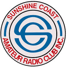 Sunshine coast amateur radio club society