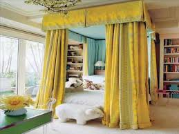 Canopy Bed Curtains | Canopy Bed Curtains Diy