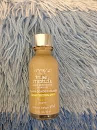 review loreal true match super blendable makeup foundation