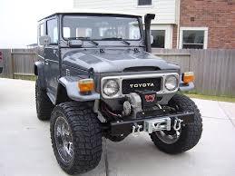 1976 Toyota Land Cruiser on Celebrity Life Style Fondo Toyota Land ...