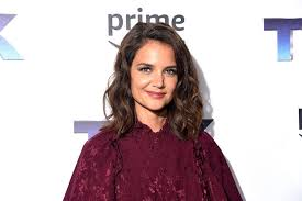 Katie Holmes Hairstyles 10 Awesome Every One Of Katie Holmes' Most Iconic Hairstyles