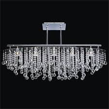 crystal rain chandelier crystal rain 565bm12sp 7c