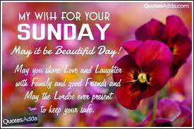 Blessed Sunday Quotes Delectable 48 Blessed Sunday Morning Quotes And Sayings