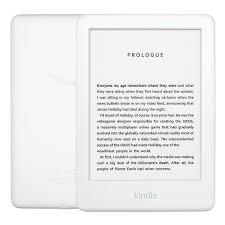 Máy Đọc Sách All New Kindle 2019 (10th) – Hàng Chính Hãng | Máy Đọc Sách