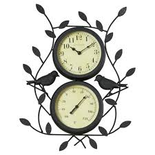 home interior shrewd large outdoor clocks waterproof wall clock captivating from large outdoor clocks waterproof