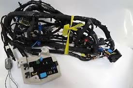 gm cadillac ats main i p wiring harness 23470360 2015 image is loading gm cadillac ats main i p wiring harness 23470360