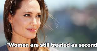 Angelina Jolie Quotes On Beauty Best of 24 Powerful Quotes Prove Angelina Jolie Is A Feminist Genius