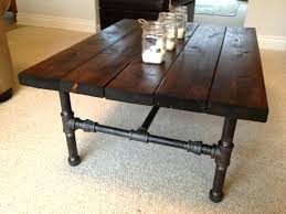 Tree Trunk Coffee Table Rustic Wood Screws Plans Inspire Q Edmaire Baluster  Weathered Pine For Home Design Oval Chunky Coff