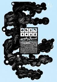 Studiokargah Graphic Works Maree Noire Mother Tongue