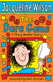 Which tracy beaker character am i (series 1). The Dare Game Tracy Beaker Wiki Fandom