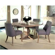 wood dining table grey wash grey
