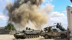 Why is Libya so lawless? - BBC News