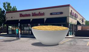 Rotisserie Dreams Are Made Of These Boston Market Launches