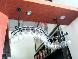 diy wine glass rack hanging wine glass rack hanging wine glass rack hanging wine glass racks