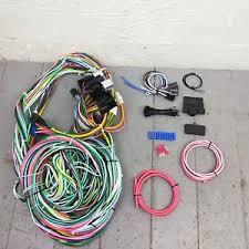 1951 1956 cadillac and oldsmobile wire harness upgrade kit fits Идет загрузка изображения 1951 1956 cadillac
