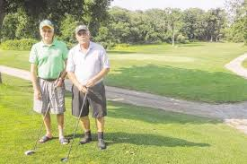 Burke gets hole in one - Spectator - southcoasttoday.com - New Bedford, MA