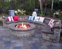 43 inch fire pit kit 400 000 btu with electronic ignition