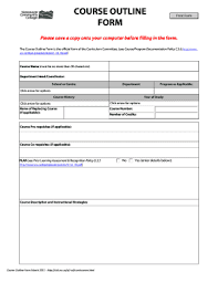 85 Printable Outline Templates Forms Fillable Samples In