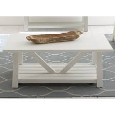 Green Coffee Tables Beachcrest Home Kendall Green Coffee Table Reviews Wayfair