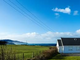 Holiday House Tig Na Cille Ballinskelligs Company Fir