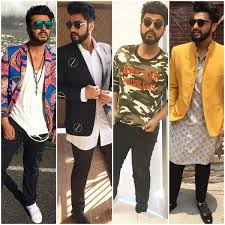 style girlfriend stylish home. Celebrity Style,anisha Jain,arjun Kapoor,Half Girlfriend Style Stylish Home T