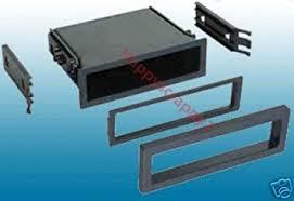 com stereo install dash kit toyota runner  stereo install dash kit toyota 4runner 96 97 98 99 car radio wiring installation parts