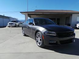 2012 V6 Charger - Auto Express