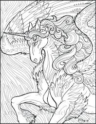coloring pages unicorns unicorn coloring pages for kids free printable unicorn coloring pages for s coloring