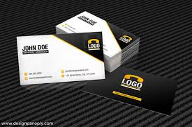 Create A 3D Business Card Mockup In 3D Studio Max | Design Panoply
