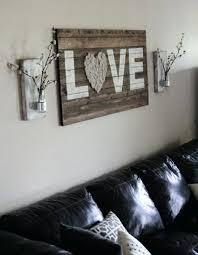 rustic living room wall decor. Wall Decor Rustic New Amazing Brilliant Living Room Corner Sofa Handmade Prepare Country K G