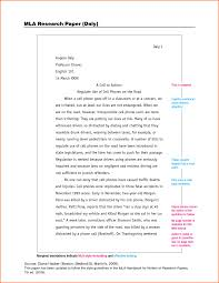 012 Mla Style Essay Example Paper Format Mersn Proforum Co English