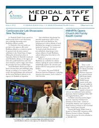 st elizabeth med staff update issue by mercy health st elizabeth med staff update issue 4 2012 by mercy health youngstown issuu