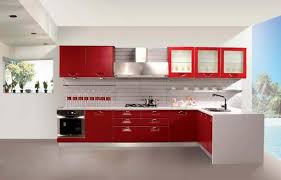 colorful kitchen design. 18 Outstanding Colorful Kitchen Designs To Break The Monotony In Your Home Design