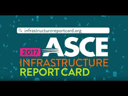 Maybe you would like to learn more about one of these? 2017 Infrastructure Report Card Youtube