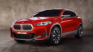 Coupe Series bmw x2 2016 : 2016 #BMW #X2 #Concept Interior and Exterior - YouTube