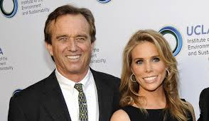 RFK Jr.'s law firm leads the legal assault against Columbia Gas...