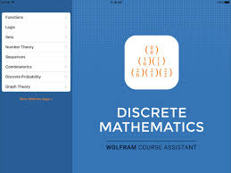 Wolfram Alpha Venn Diagram Wolfram Discrete Mathematics Course Assistant App Price Drops