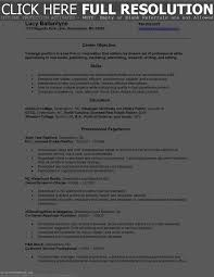 Paralegal Resume Resume For Study
